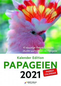 Papageien 2021