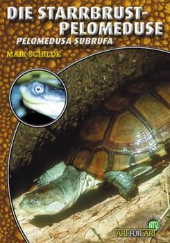 Die Starrbrust-Pelomeduse - Pelomedusa subrufa