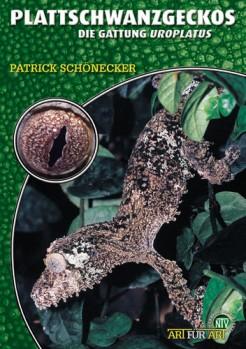 Plattschwanzgeckos Die Gattung Uroplatus
