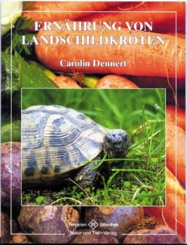 Ernährung von Landschildkröten