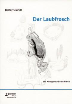Der Laubfrosch