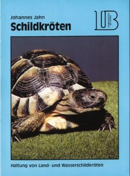 Schildkröten: Haltung von Land: und Wasserschildkröten
