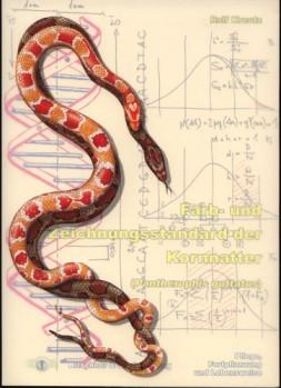 Farb- und Zeichnungsstandards der Kornnatter (Pantherophis guttatus)