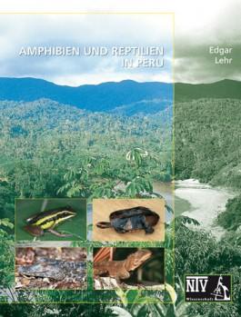 Amphibien und Reptilien in Peru