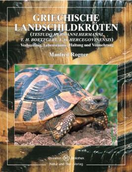 Griechische Landschildkröten (Testudo hermanni hermanni, T. h. boettgeri, T. h. hercegovinensis)