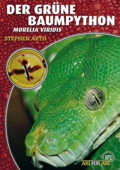 Der Grüne Baumpython: Morelia viridis
