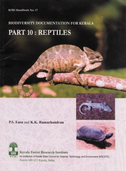 Biodiversity Documentation for Kerala Part 10 Reptiles