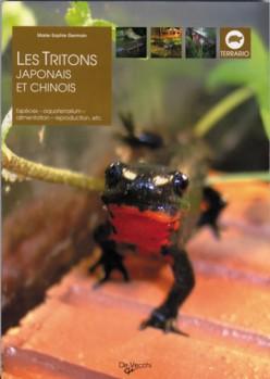 Les Tritons Japonais et Chinoise - Especes - Aquaterrariums - Alimentation - Reproduction