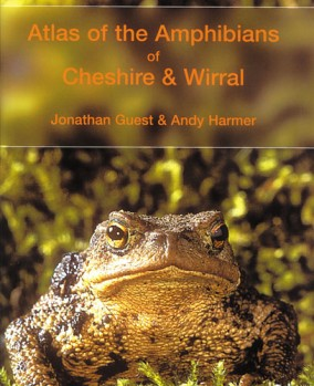 Atlas of the Amphibians of Cheshire & Wirral