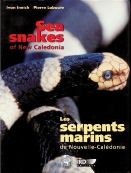 Sea Snakes of New Caledonia