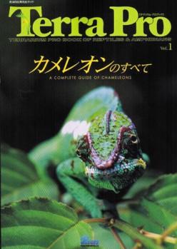 A Complete Guide of Chameleons