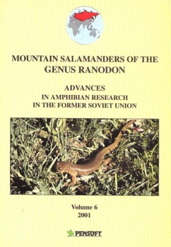 Mountain Salamanders of the Genus Ranodon