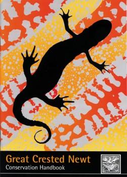 Great Crested Newt - Conservation Handbook