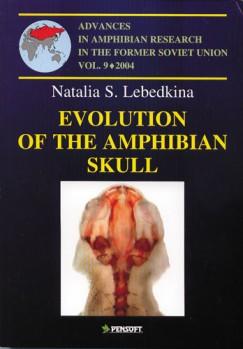 Evolution of the Amphibian Skull