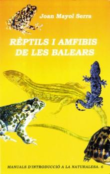 Reptils i Amfibis de Les Balears
