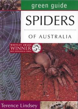 Spiders of Australia