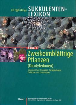 Sukkulenten-Lexikon
