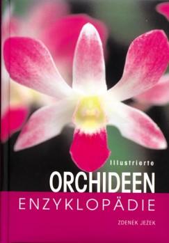 Illustrierte Orchideen- Enzyklopädie
