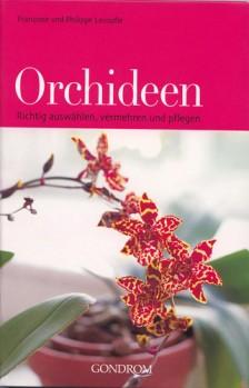 Orchideen - Richtig auswählen, vermehren, pflegen