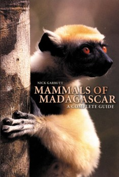 Mammals of Madagascar - A complete Guide