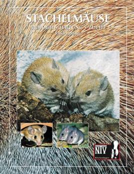 Stachelmäuse Biologie Haltung Zucht
