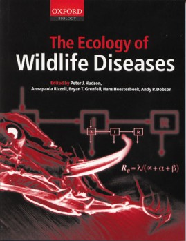 The Ecology of Wildlife Diseaeses
