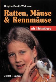 Ratten, Mäuse & Rennmäuse als Heimtiere