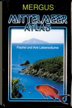 Mergus Mittelmeer Atlas Fische und ihre Lebensräume