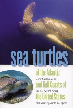 Sea Turtles of the Atlantic and Gulf Coasts of the United States