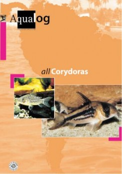 Reference fish of the world, Band 04, All Corydoras