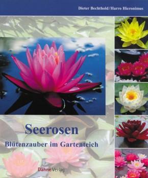 Seerosen - Blütenzauber im Gartenteich