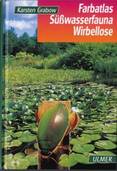Farbatlas Süßwasserfauna - Wirbellose