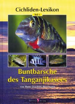 Buntbarsche des Tanganjikasees Cichliden-Lexikon Teil 1