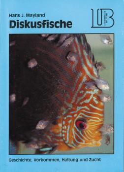 Diskusfische - Geschichte, Vorkommen, Haltung und Zucht
