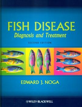 Fish Disease - Diagnosis and Treatment