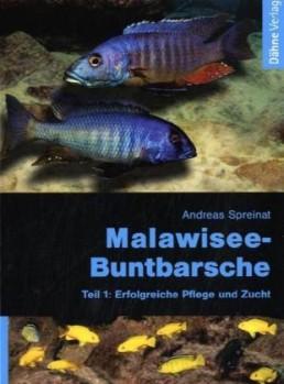 Malawisee-Buntbarsche Teil 1 Erfolgreiche Haltung und Zucht