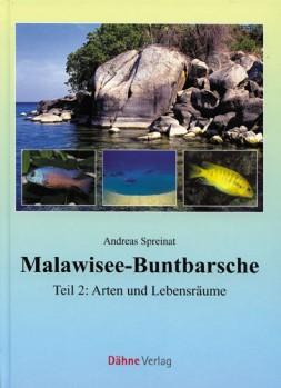 Malawisee-Buntbarsche Teil 2 Arten und Lebensräume