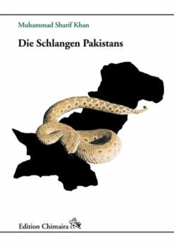 Die Schlangen Pakistans
