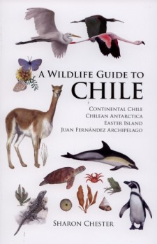 A Wildlife Guide to Chile - Continental Chile, Chilean Antarctica, Easter Island, Juan Fernández Archipelago