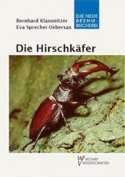 Die Hirschkäfer oder Schröter Lucanidae