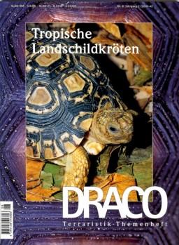 Heft 8 Tropische Landschildkröten