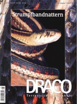 Heft 25 Strumpfbandnattern