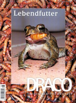 Heft 28 Futtertiere