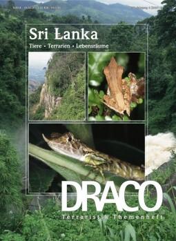 Heft 30 Sri Lanka