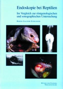 Endoskopie bei Reptilien  Die endoskopische Untersuchung der Pleuroperitonealhöhle bei Reptilien im Vergleich zur röntgenologsischen und sonographischen Untersuchung unter besonderer Berücksichtigung von Arguswaran (Varanus gouldii Gray 1838), Pazifikwara