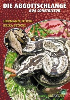 Die Abgottschlange Boa constrictor