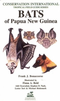 Bats of Papua New Guinea