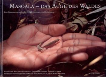 Masoala - Das Auge des Waldes - Eine Überlebensstrategie für den Regenwald in Madagaskar