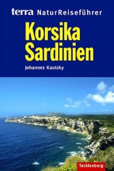 Korsika, Sardinien terra NaturReiseführer