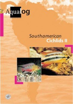 Reference fish of the world, Band 03, Southamerican Cichlids T 2